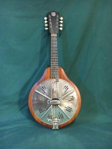 RM-1 Mandolin