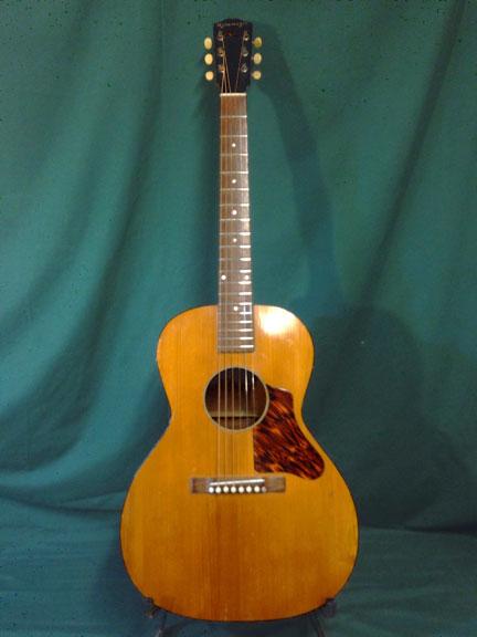 Kalamazoo KGN-12 Guitar Oriole